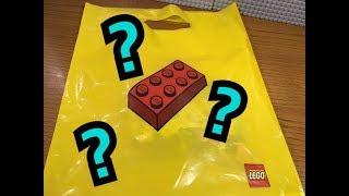 Обзор Нового Полибега Lego Xtra 40341 Морские Аксессуары / New Lego Xtra 40341 Sea Accesories Review