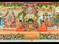 Sathyanarayana Pooja & Rathotsavam Celebrations at Prasanthi Nilayam  | 93rd Birthday of Sathya Sai