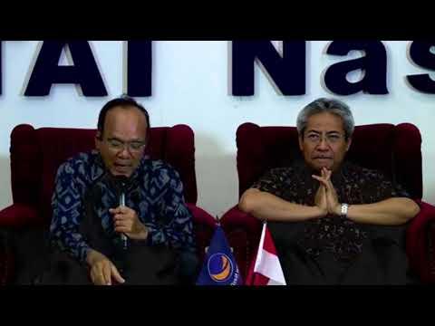 Menyoal Ketahanan Pangan Segmen 2 (Dialog Selasa Partai NasDem)