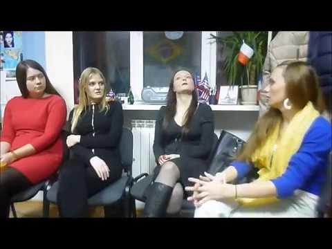 Para ucrania ladys hablando ruso