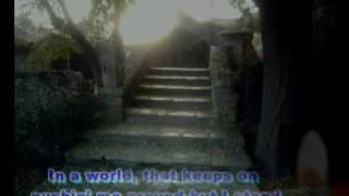 I won't back down - Johnny Cash (lyrics)
