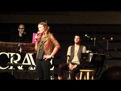 Rebecca St. James & brothers Concert 5.12 (1).MP4