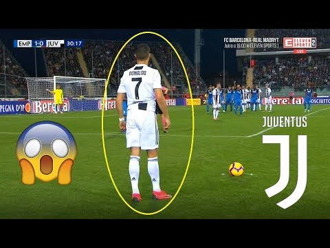 Cristiano Ronaldo ⚽ Best Performance for Juventus 🔥⚪⚫(So Far) ⚽ HD #CristianoRonaldo