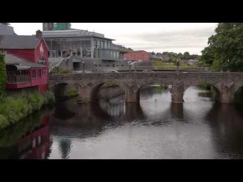 Omagh Festival - Friday - Tea Dance