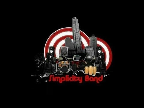 Strip Club Song - Simplicity Band (Road To Glory)