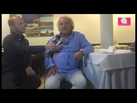 """Jerry Calà: 30 dopo a Monopoli, location di """"Professione Vacanze"""""""