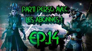 [LIVE FORTNITE FR] PARTIE PERSONNALISER AVEC LES ABONNÉS ! EP.14 ON ATTENDS LA [BOUTIQUE 17/04/19]