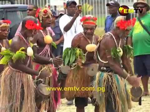 Olsem Wanem - New Resource Centre in Maprik | Episode 11 Season 8