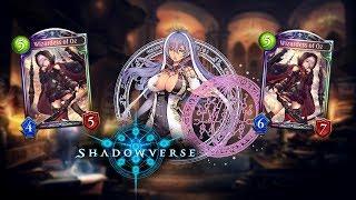 Dirt Rune sur Shadowverse (sponso)