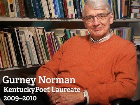 Gurney Norman Saved Story