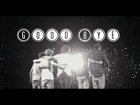 One Direction \\ I'll Always Remember You