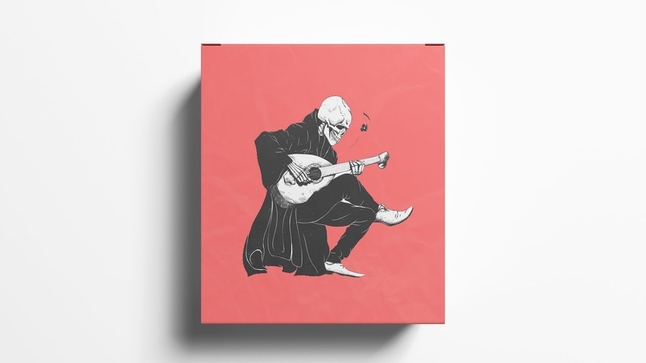 FREE Guitar Sample Pack 2019 - Reaper
