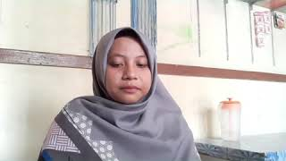 Cover lagu tradisional minangkabau bareh solok
