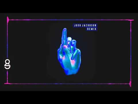 KHAI - Do You Go Up (Josh Jacobson Remix)