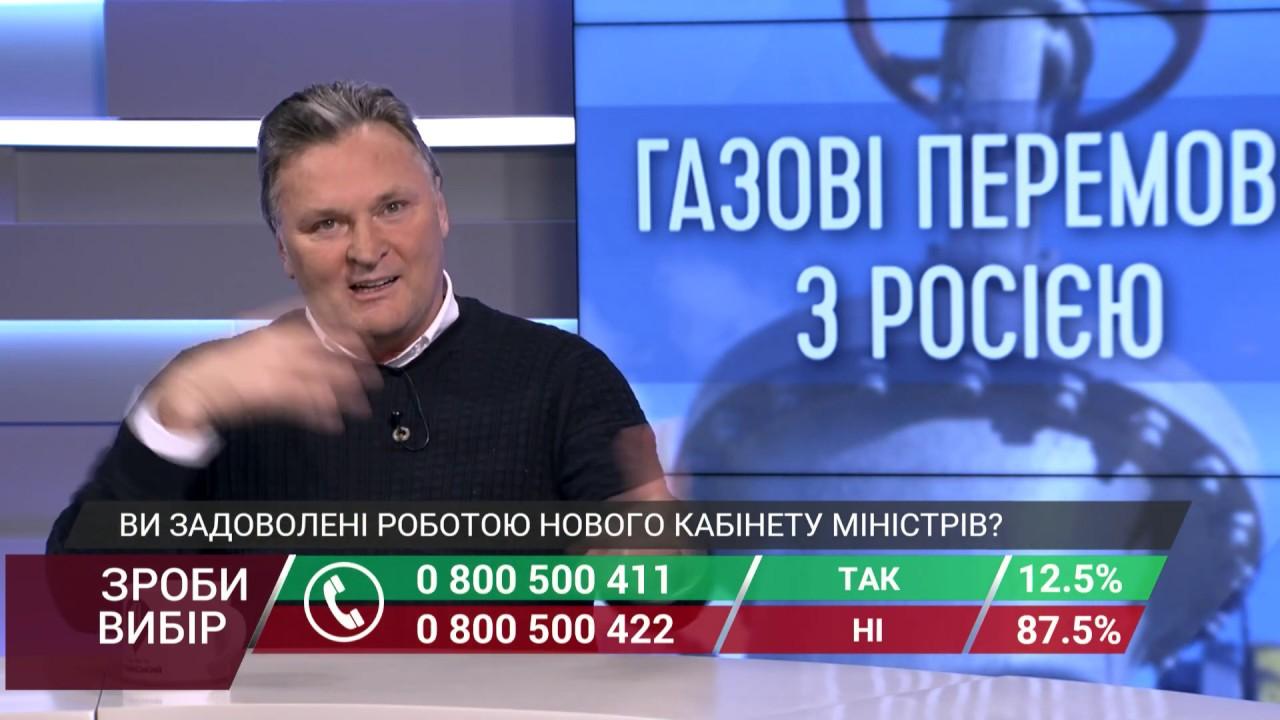Балашов:  у нас зростає економіка, але люди їдуть з країни (14.11)
