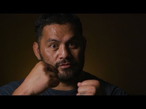 Fight Night Moscow: Mark Hunt - 'I Plan to Punch Oleinik in the Face'