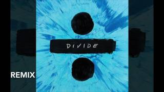 Ed Sheeran - Divide (full album mash up)