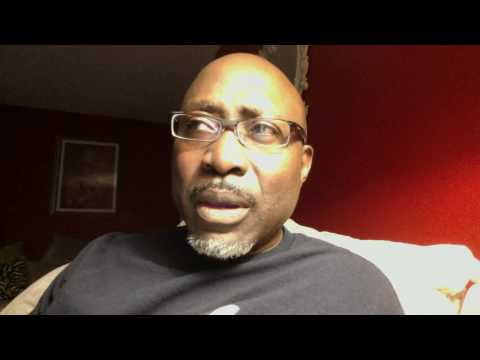 Day 40 Of 40 Day Fast (Fasting For The Testimony Of Jesus Christ In The Rockford Area)