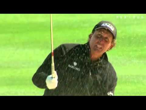 Phil Mickelson loses clubhead at Valero Texas Open