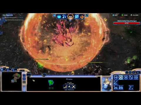 StarCraft 2: Rock the Cabinet 2017 Co-op Edition - YouTube