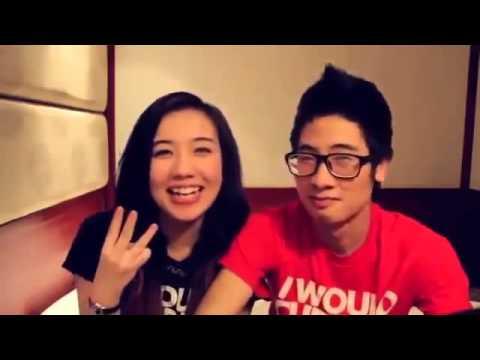 Chuyện tình nhạt nhẽo Boyfriend Tag 2++ JVevermind & Mie Nguyen