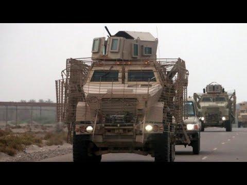 كيف بدأ التحالف عملية السيطرة على مطار الحديدة?  - نشر قبل 2 ساعة