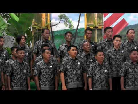 Solagratia Male Choir (SGMC) Sodom dan Gomora