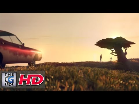 "CGI 3D Animated Short ""Witness"" - by Team Witness"