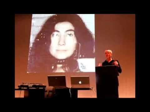 William Bennett lecture @ MACBA