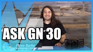 ask gn 30 does the vrm fan matter? freesync or gtx 1070?