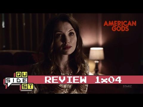 American Gods (Série Starz) - 1x04: Git Gone - Review, análise e teorias