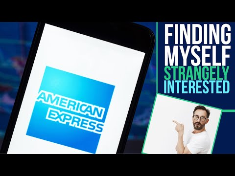 Before You Get An American Express Card... | WATCH THIS