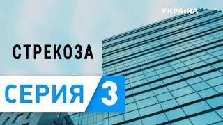 Стрекоза (Серия 3)