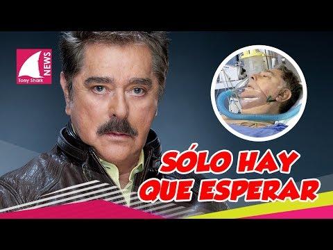 Tragedia en Televisa: Ícono de la empresa padece tumor cerebral