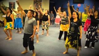 Every Praise Dance