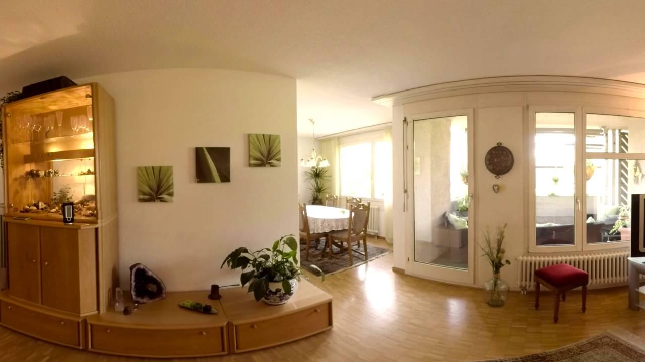 Wohnzimmer Frau Jung Von Matt Limmat AG