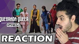 Baixar Quebrada Queer (REACTION) | Reação e comentários
