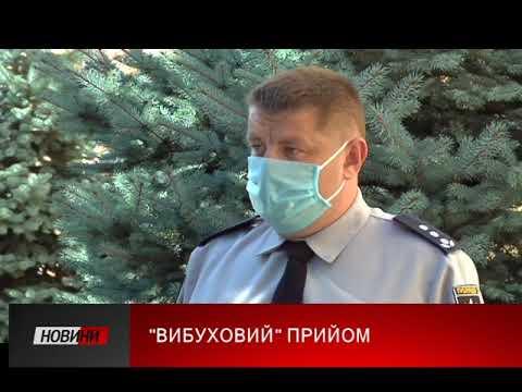 Третя Студія: Наркоплантатор стріляв у поліцейських і погрожував їм гранатою