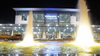 Burj Al Arab International Airport-مــطار برج العـــرب الدولـــى