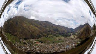 Pampas Tayacaja parte 1