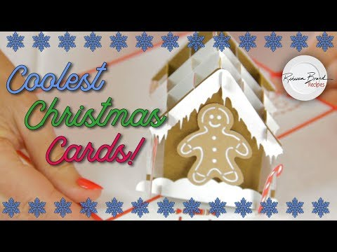 Lovepop Christmas Cards   Coolest Christmas Cards to Buy Online!