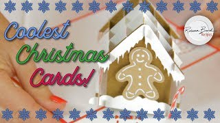 Lovepop Christmas Cards |  Coolest Christmas Cards to Buy Online!