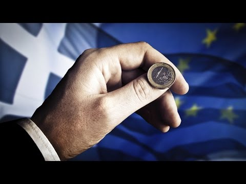 Greece Frightening - Large investors getting nervous and here's why