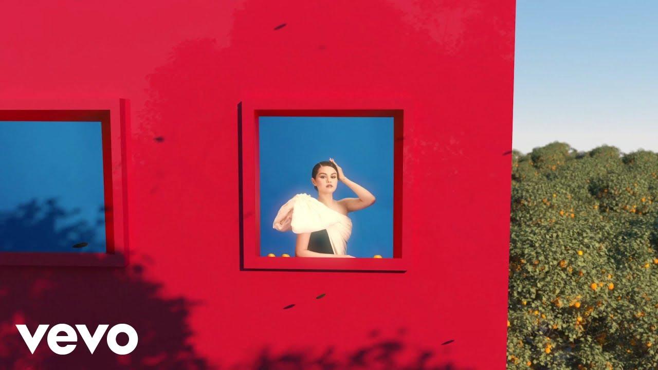 Download Selena Gomez - Vicio (Lyric Video)