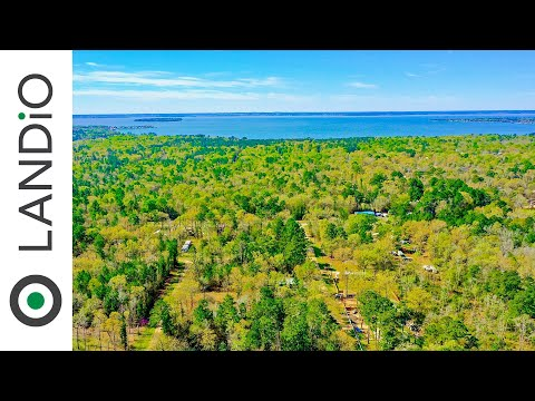 sold-by-landio-•-land-in-texas-•-wooded-lot-with-utilities-near-lake-livingston