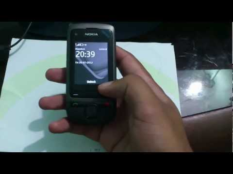 Nokia c2-05 Review