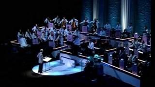 Paul Mauriat & Orchestra (Live, 1998) - Love is blue & El bimbo (HQ)