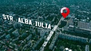 Alpha Residence - septembrie 2020