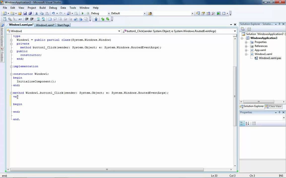 Ite and etm tutorial for delphi 2005.