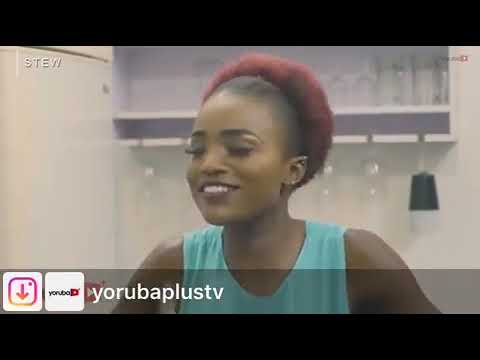 Download Bukunmi Oluwasina - Stew Movie (Officially Out)